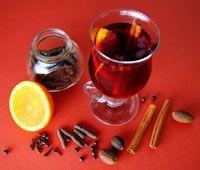 Глинтвейн - напиток, согревающий душу и тело!