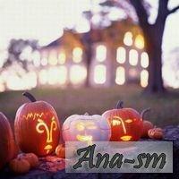31 октября — Хэллоуин (Halloween)
