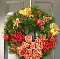 Рождественские обычаи и традиции