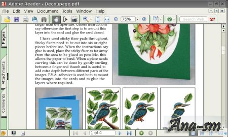 На чем читаем pdf-файлы?