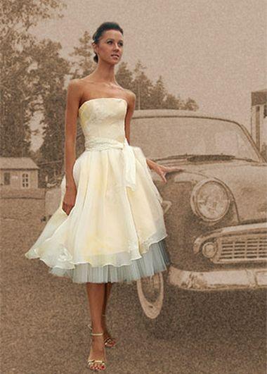 Wedding Saloon :: Свадебное платье на прокат СПб - Свадебные