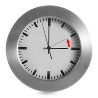Когда переводим часы на зимнее время в 2010 году?