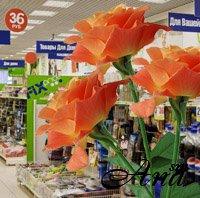 Недорогие розы - время радовать любимых!