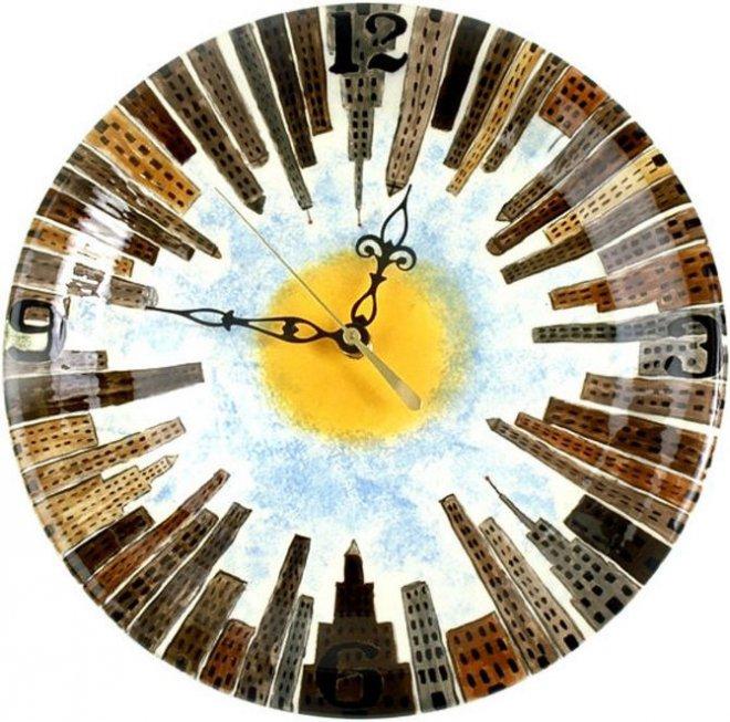 Перевод часов на летнее время в 2013 году